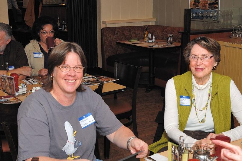 Sacramento Chapter Jump Start Luncheon 2011