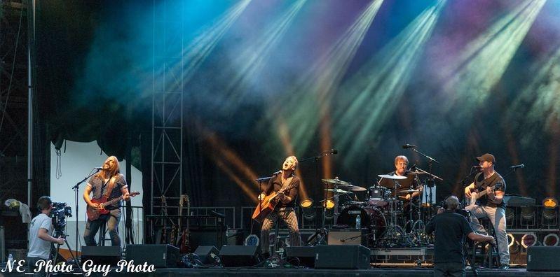 Kenny Loggins in Concert