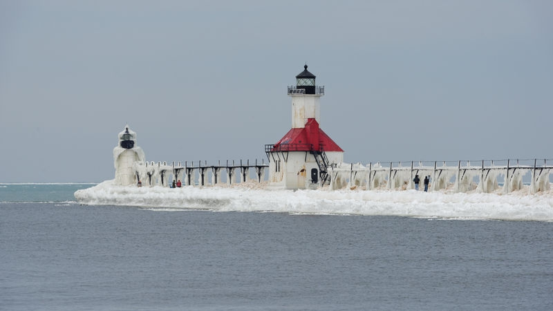 St Joseph, Michigan Lighthouse