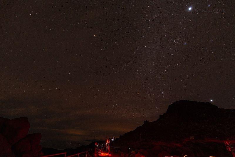 House of the Sun, Haleakala