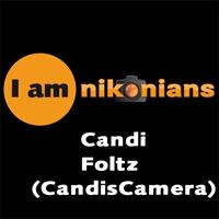 I Am Nikonians – Candi Foltz (CandisCamera) Interview