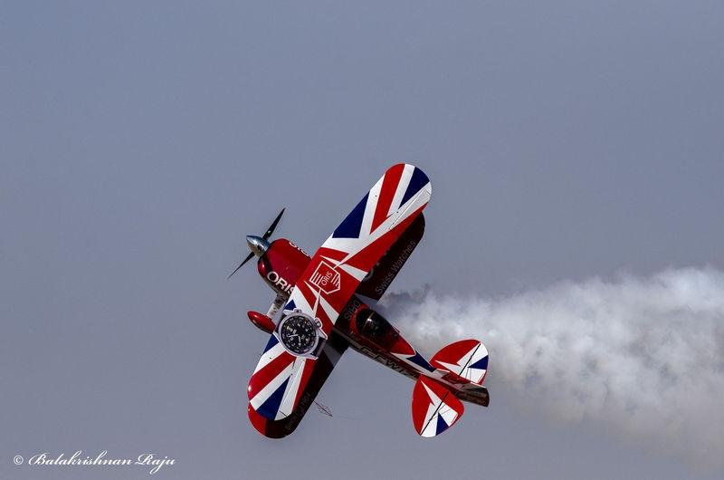 Al Ain Airshow