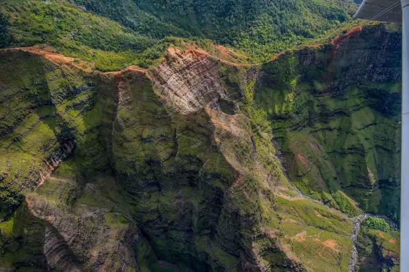 Waimea Canyon,Kauai