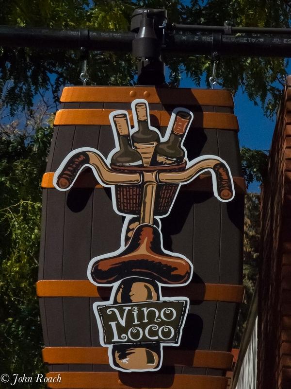 Vino Loco - Flagstaff, Arizona