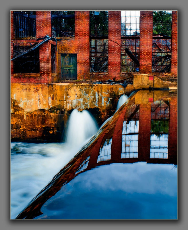 Old Water Works