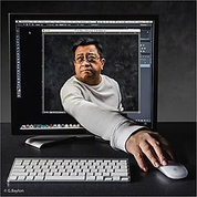 Winner April Digital Artistry