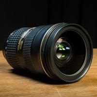 The 24-70mm/2.8G ED IF AF-S Nikkor Review