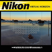 Nikon's Virtual Horizon Feature: Two Great Ways to Use It