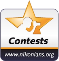 Nikonians Contest Rules