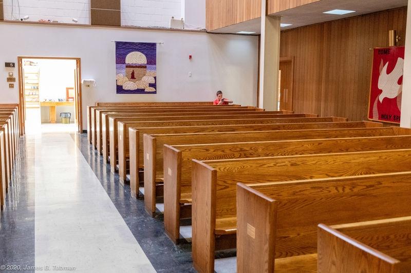 COVID-19 Congregation