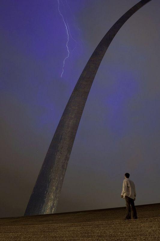 St. Louis Storm