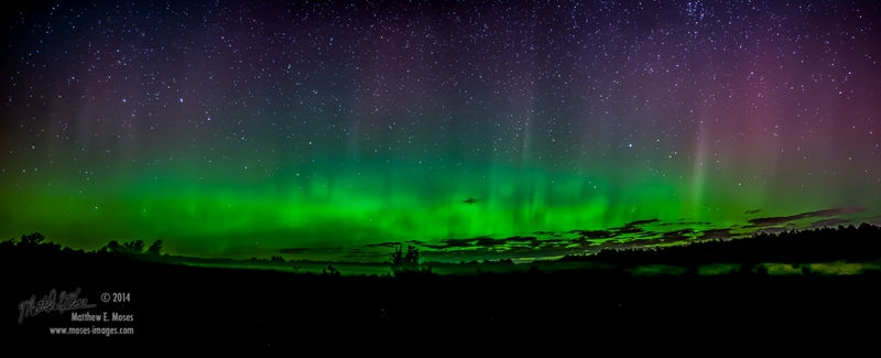 Aurora Panoramic