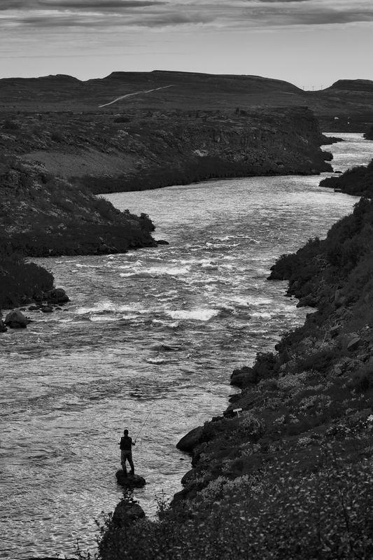 Angler's Dream