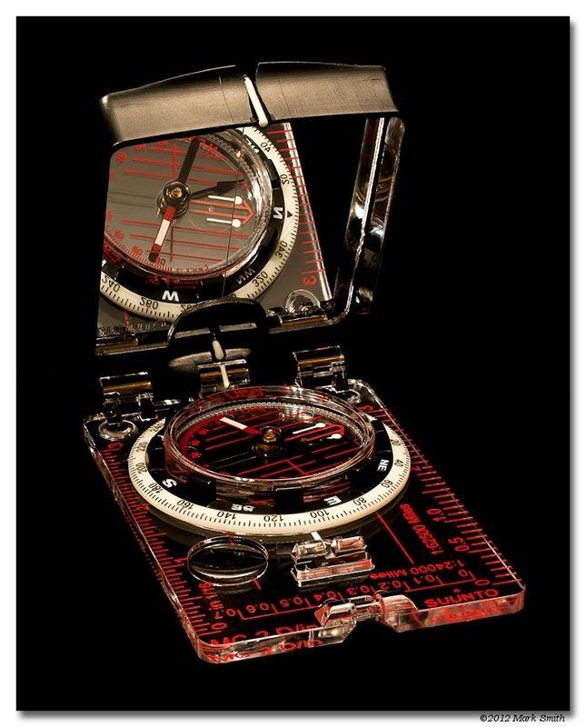 Gadgets Compass