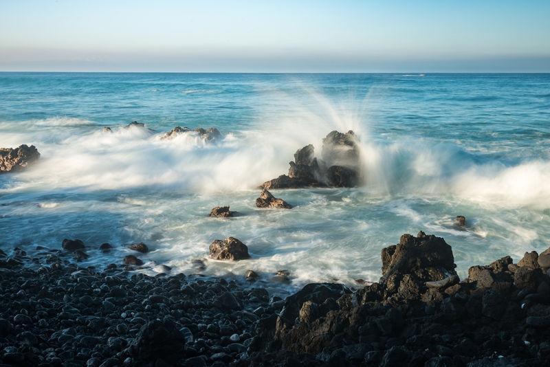 Kona coast