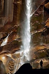 Vernal Falls Yosemite (jlf)