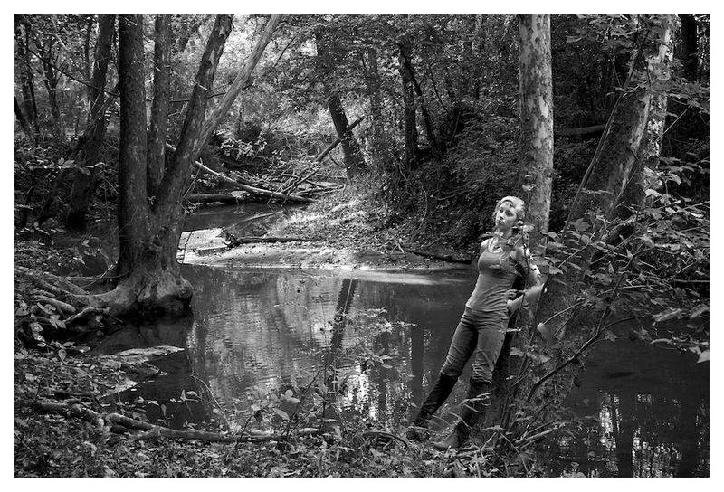 MA @ the Creek
