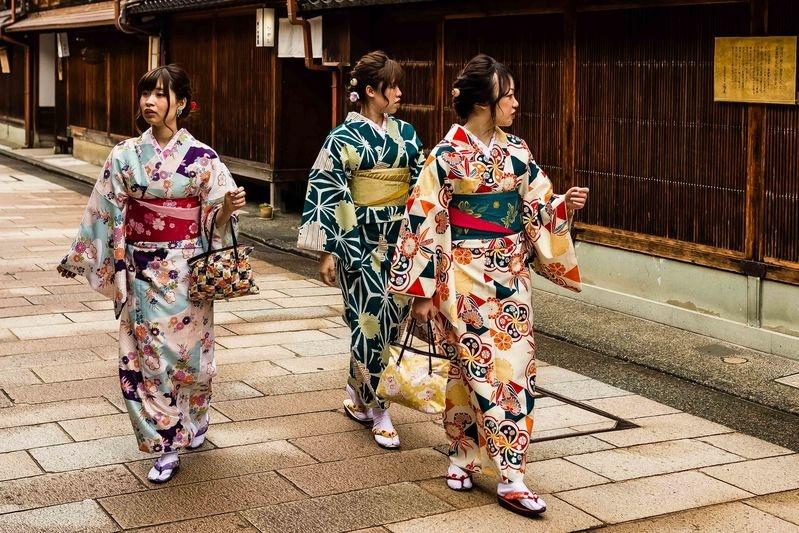 Kanazawa Gion