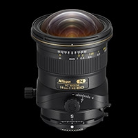 The 19mm f/4E ED PC NIKKOR – User Review