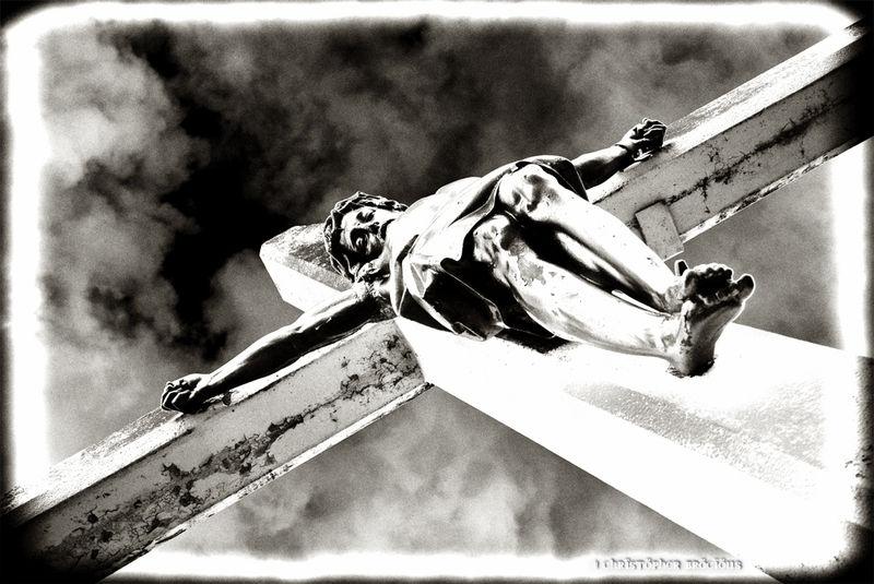 Christum Crucifixum I