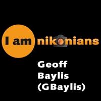 Geoff Baylis