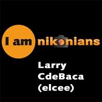 Larry CdeBaca