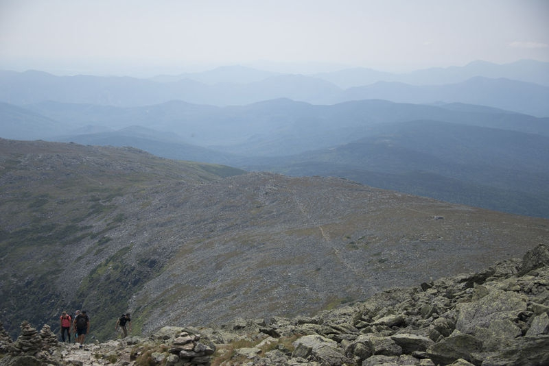 Mount Washington - New Hampshire
