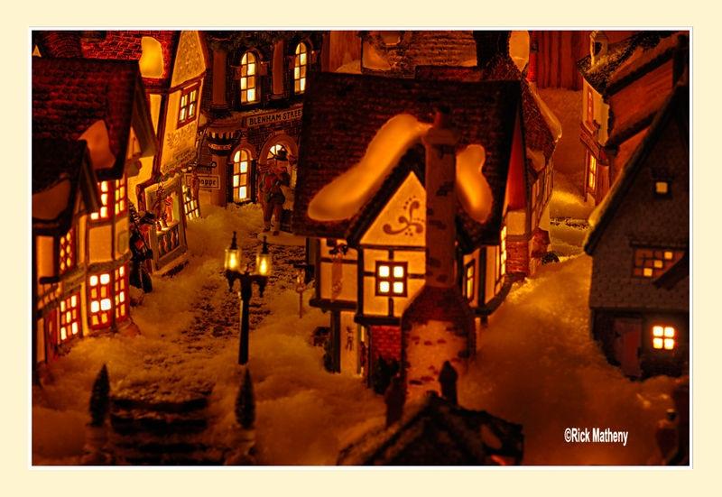 Dickens Village1