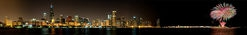 Chicago Fireworks /klrbee25/