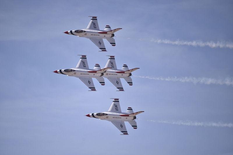 Thunderbirds 2009