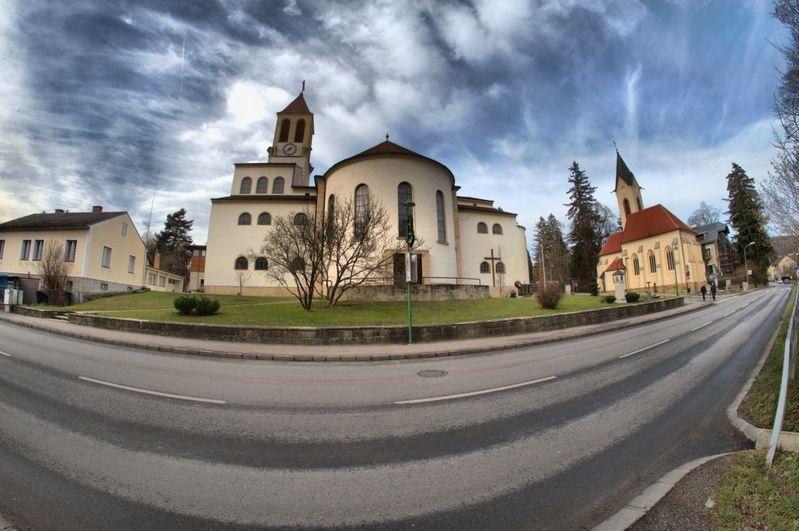 Eichgraben - Kirche