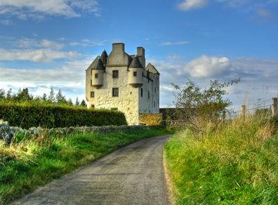 Fawside Castle