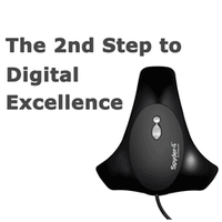 The Second Step to Digital Image Excellence