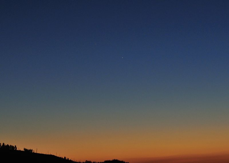 Planetary Conjunction 2