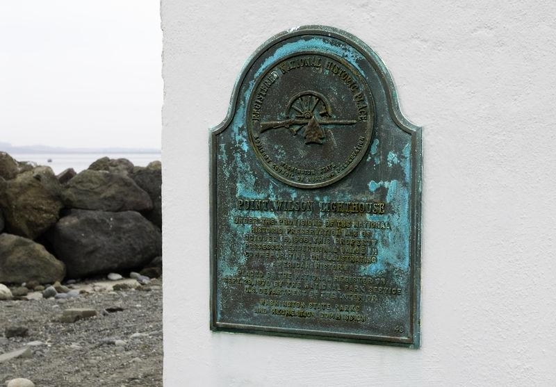Point Wilson Lighthoouse