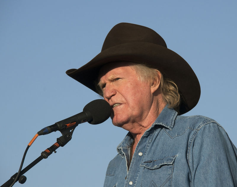 Billy Joe Shaver 1