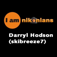 I Am Nikonians – Darryl Hodson (skibreeze7) Interview