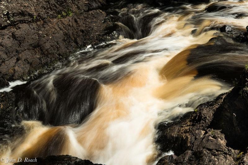 Black River Rapids