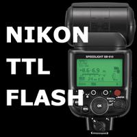 Nikon TTL Flash Metering System