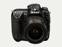 The Nikon D2X resources: Reviews & How-To's