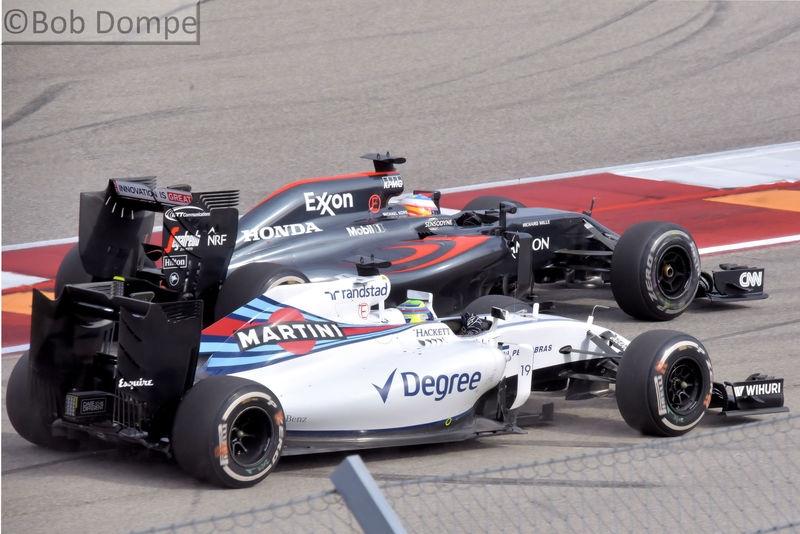 US Grand Prix-COTA-2016