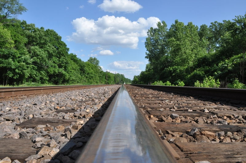 Railscape