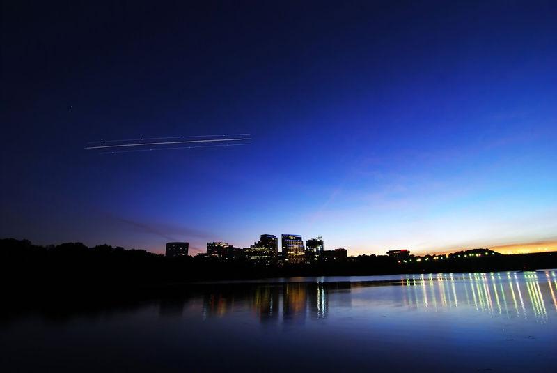 Georgetown, Wash., DC