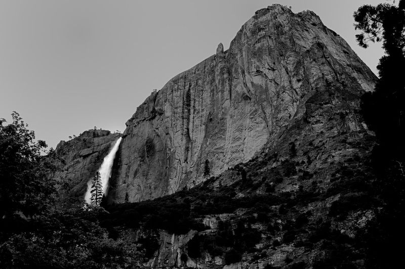 Yosemite_Falls_from_below_B_W_11-5-271