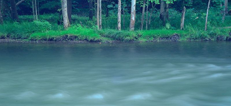 Mohican River