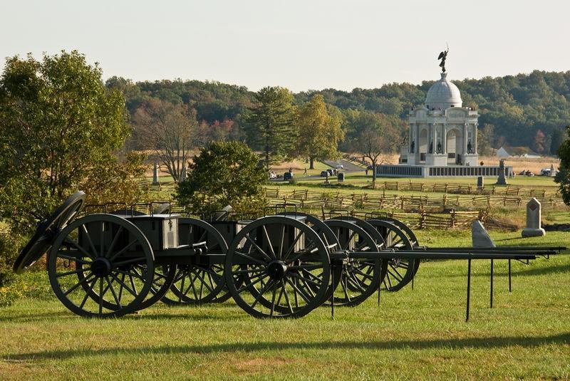 Artillery Limbers