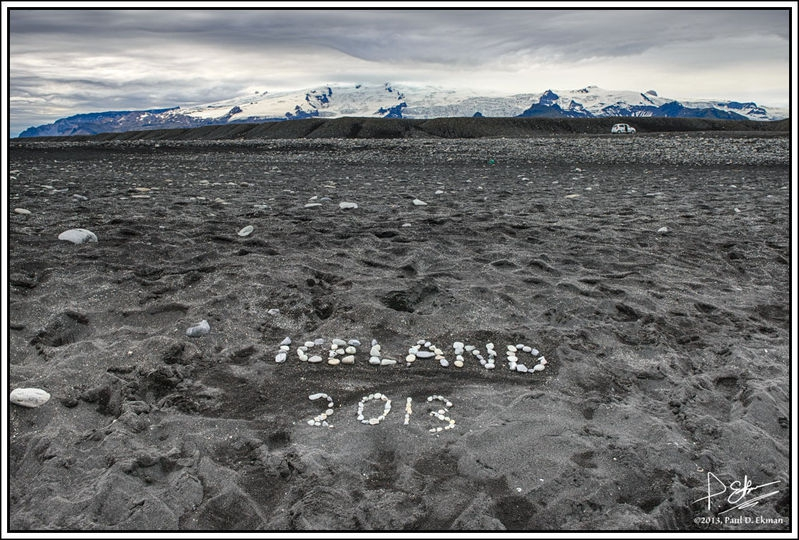 Link to Videos - Iceland 2013