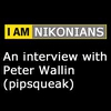 I Am Nikonians – Peter Wallin (pipsqueak) Interview