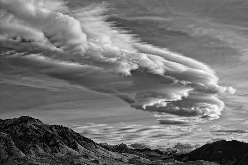 Skies (Denali Sky)