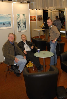 Meet Claus Brandt of Nikonian Helgoland workshop again